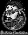 Logo de Barbería Clandestina